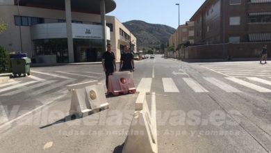 """Photo of #Petrer: Una rotonda en la calle Vizcaya eliminará un """"punto negro"""" para los vehículos"""