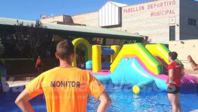 Photo of #Aspe: Deportes abre el plazo para los cambios de grupo de los cursos de la piscina