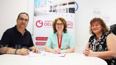 Photo of #Comarca: Los hospitales de Torrevieja y Vinalopó colaborarán con Sense Barreres de Petrer