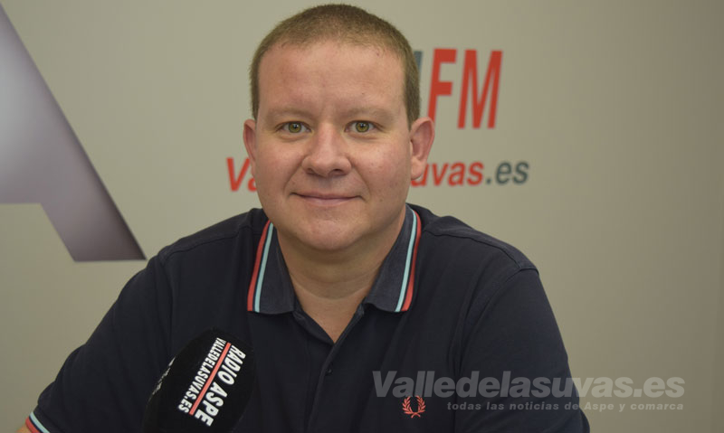 Sergio Puerto Aspe