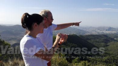 Photo of #Diputación: Comienzan los Campos de Voluntariado Ambiental gestionados por Silvoturismo Mediterráneo