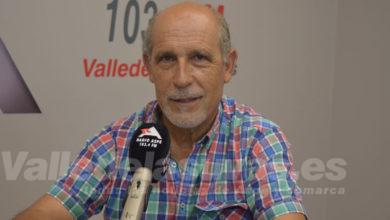 """Photo of #Aspe: Paco Vives: """"Este año los Moros y Cristianos no van a tirar pólvora"""""""