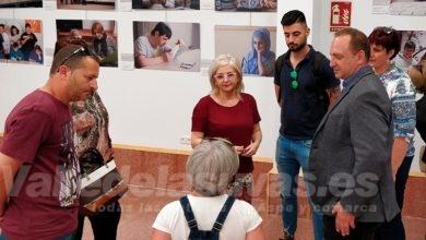 Photo of Asamblea del círculo Podemos discapacidad país valenciano
