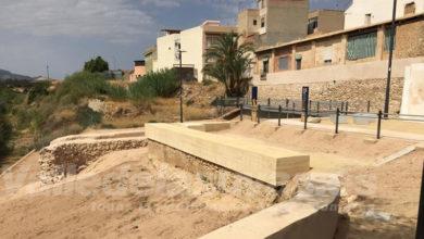 Photo of #Aspe: El Ayuntamiento adquirirá el inmueble contiguo al castillo del Aljau para ampliar su protección