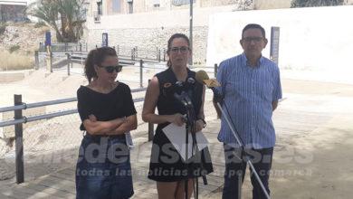 Photo of #Aspe: Abren al público el Castillo del Aljau tras su musealización
