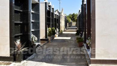 Photo of #Petrer invierte 40.000 euros para mejorar el Cementerio Municipal