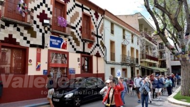 Photo of #Petrer: Medio centenar de turistas norteamericanos visitarán Petrer este próximo jueves