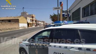 Photo of #Villena: Detienen a tres hombres por robar y detener ilegalmente a dos jóvenes en Cañada