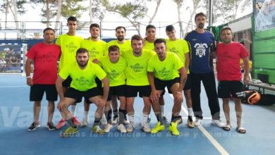Photo of #Monforte: La Diputación subvenciona con 5.194 euros las 24 horas de Fútbol Sala