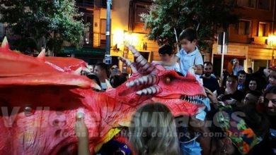 Photo of #Petrer: Mercado Jurásico con actividades de ocio y réplicas de dinosaurio