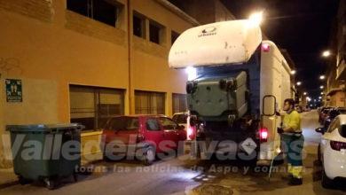 Photo of #Novelda: Realizan una limpieza viaria general durante el mes de agosto