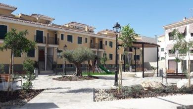 Photo of #Aspe: Finalizan las obras del parque de Las Parras