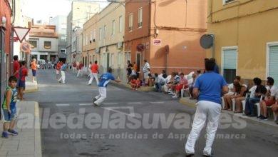 Photo of #Aspe: El deporte será de nuevo protagonista en el final de las fiestas patronalesde Aspe