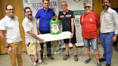 Photo of #Petrer: Reciclan 3.800kg más de vidrio que en las fiestas de 2018