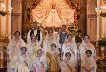 Photo of #Pinoso honra a su Patrona en una multitudinaria ofrenda de flores