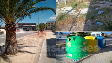 Photo of #Aspe: Podemos exige que se atiendan las demandas de los vecinos en las obras del Caminico de Elche