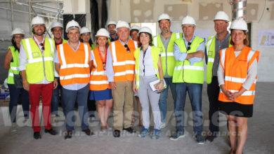Photo of #Aspe: Vinalopó Salud invierte más de 6 millones de euros en el nuevo Centro de Salud