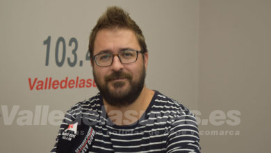 """Photo of #Aspe: Juan Torres: """"Me gustaría que el Festival de Cine Pequeño fuera un revulsivo para cineastas de Aspe"""""""