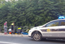Photo of #Aspe: Accidente con un patinete en el Hondo de las Fuentes