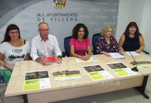 Photo of #Villena celebra la Muestra 2019 con actividades para todos los públicos