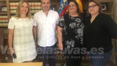 Photo of #Aspe: El ayuntamiento sesuma a la campaña de cooperación con la Vega Baja