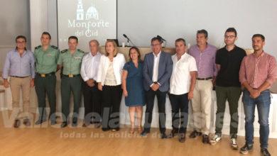"""Photo of #Aspe: Antonio Puerto: """"Habrá más control para evitar robos en la uva"""""""