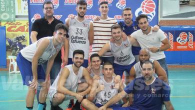 Photo of #Aspe: El Club Baloncesto Aspe, campeón Senior Zonal Masculino de la Liga Valenciana 2019