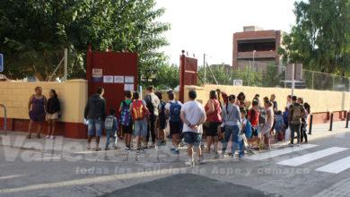 Photo of #Novelda: Comienza con normalidad el curso escolar en los 10 centros