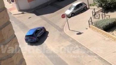 Photo of #Novelda: Detienen a un conductor temerario gracias a la colaboración ciudadana