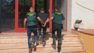 Photo of #Aspe: Detienen al presunto autor de un robo con butrón en Aspe