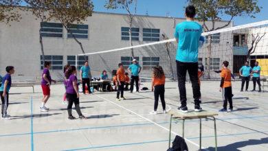 Photo of #Aspe: Abren el periodo de inscripciones para las Escuelas Deportivas Municipales