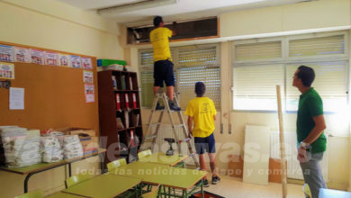 Photo of #Elda: Aumenta el número de alumnos matriculados en Educación Infantil y Secundaria