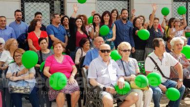 Día del Alzheimer Elda
