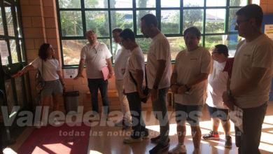 Photo of #Aspe: Técnicos y políticos afrontan las barreras arquitectónicas para personas con movilidad reducida