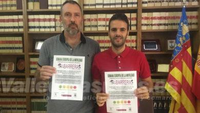 Photo of #Aspe organiza una campaña de accesibilidad universal en la Semana Europea de la Movilidad