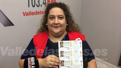 Photo of #Aspe: Cruz Roja pone a la venta la lotería de Navidad