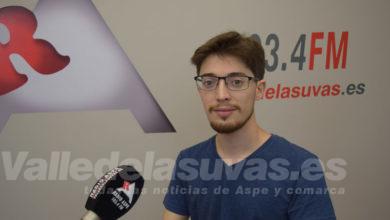 Photo of #Aspe: El Ateneo Maestro Gilabert inicia el nuevo curso el 17 de septiembre