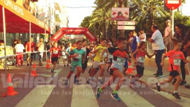 Photo of #Aspe celebra la trigésimo cuarta Milla Urbana