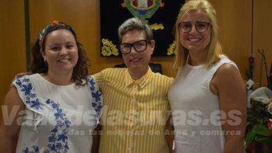 Photo of #Petrer: Mensi Romero será la pregonera de las fiestas patronales de la Virgen del Remedio