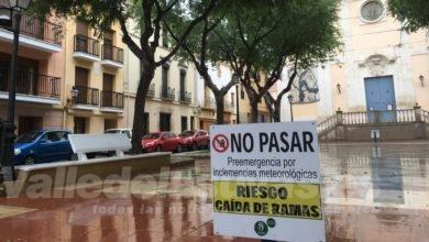 """Photo of #Petrer: Los vecinos tendrán informes meteorológicos para reclamaciones a los seguros por la """"gota fría"""""""