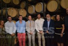 """Photo of #Pinoso celebró la """"Vendimia abierta"""""""