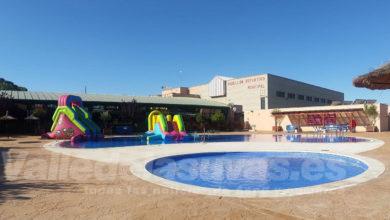 Photo of #Aspe: La piscina de verano ha tenido más de 19.000 usos
