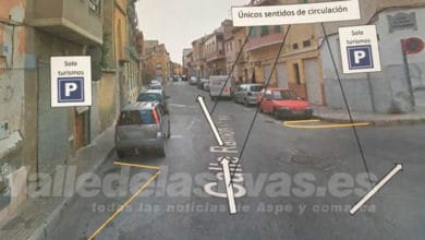 Photo of #Aspe: Aprueban el proyecto de reurbanización en las calles Ramón y Cajal y Vereda