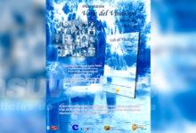 Photo of #Monforte acoge la presentación del libro 'Valle del Vinalopó. I Antología Poética'