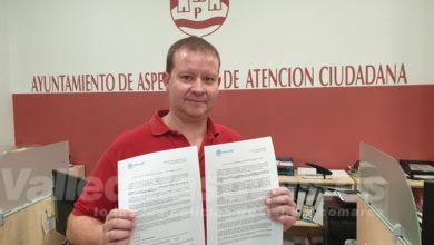 Photo of #Aspe: El PP pide para modificar a la baja el impuesto de Plusvalía y el IBI