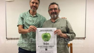 Photo of #Aspe: Los Beatles a beneficio de APDA