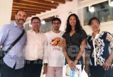 Photo of #Agost estrecha lazos con la comunidad china en Alicante