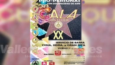 Photo of #Aspe: El Restaurante Ya acoge la XX Gala-Guateque de APDA