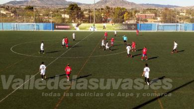 Photo of #Aspe: Solicitan una subvención para cambiar el césped artificial del campo anexo de Las Fuentes