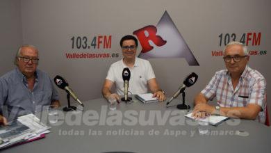 Photo of #Aspe: Ofrecen una charla sobre pensiones en la sede del PSOE de Aspe